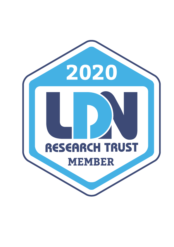 LDN Research Trust Logo
