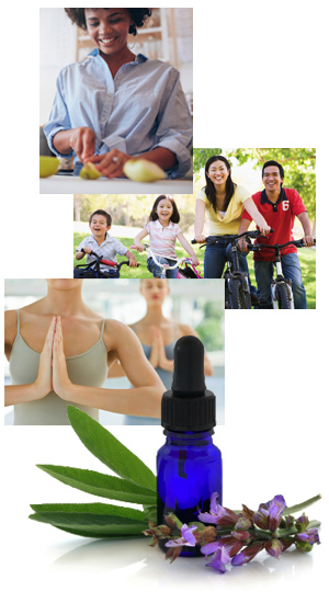 Integrative Medicine Consultants Inc. Burlington Toronto Ontario Alternative Natural Holistic Medicine Links